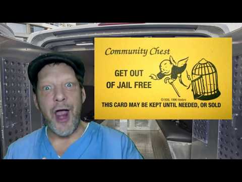 """Growing  OLD  with Greg  - """"Greg Wins a FREE Trip"""""""