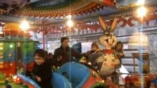 Halfvastenfoor in Gent.../ Carnival in Ghent