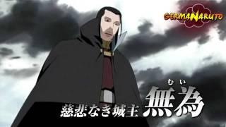 Neuer Trailer: Naruto Shippuden Film 5 - Blood Prison Deutsch [720p HD]