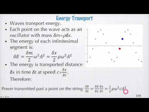 19 - Power transmission