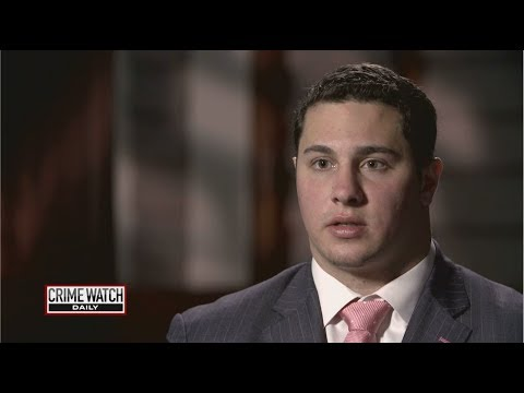 Pt. 1: College Football Player Survives Horrifying Abduction - Crime Watch Daily with Chris Hansen