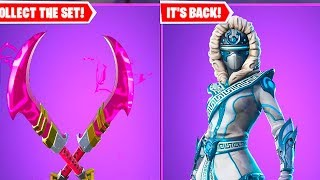 FORTNITE ITEM SHOP June 25, 2019! Today's New Daily Store Items! Video