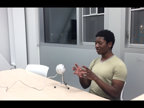 Picking the Brain of A Congolese International Student at UC Berkeley | #BearMinds 001