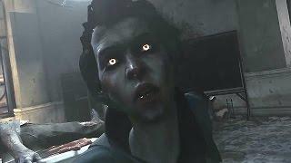Dishonored 2 — Игра за Корво! (60 FPS)