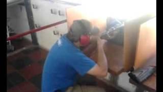 Mauser 1909 7.65 Modelo Argentino - Diego 07/11/2010