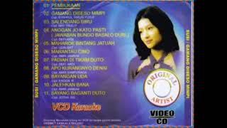 Susi || Gamang Diseso Mimpi || Lagu Minang || Full Album