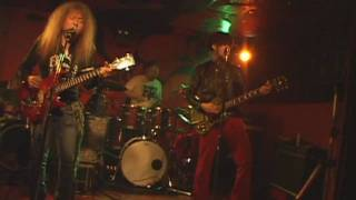 26th May 2010 UFO CLUB/TOKYO Song:Ancient Wind KEN:GUITAR,VOCAL ZIG...