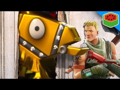 1 SQUAD VS THE WORLD! | Fortnite Battle Royale