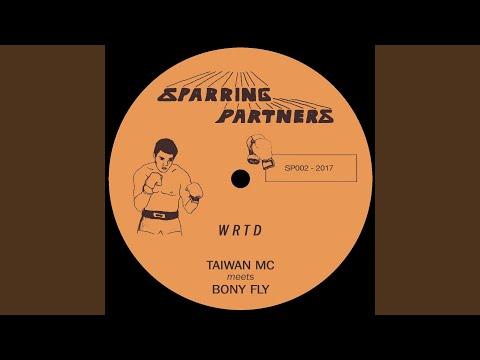 WRTD (feat. Taiwan