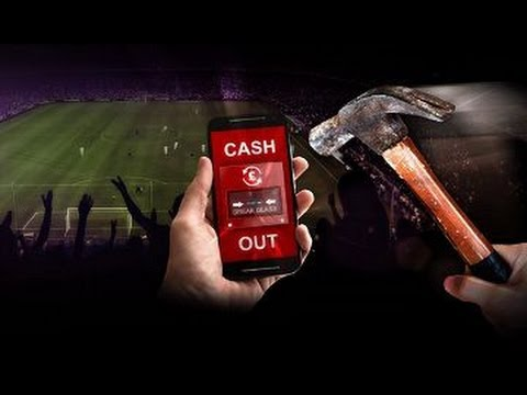 Sports betting cash out bettinghaus and cody persuasive communications