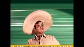 EL MUCHACHO ALEGRE.- CHARRO AVITIA