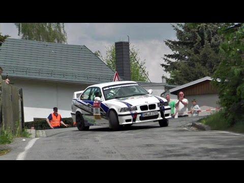 Nick Heilborn/Benjamin Melde - BMW 328i E36 [HD]