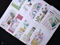 Queen & Co. /  10 Cards - 1 Kit / Love Jar Kit & Bug Jar / Part 1