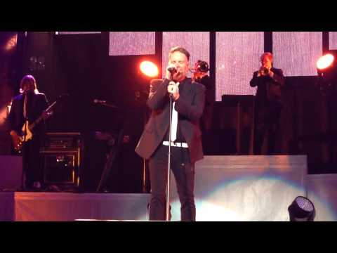 "MercyMe ""Greater"" Live at the Rock and Worship Roadshow 2015"