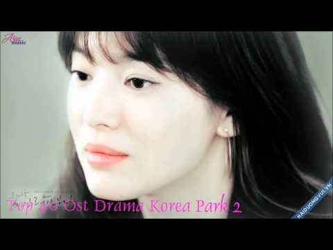 Top 40 Ost Drama Korean Part 2