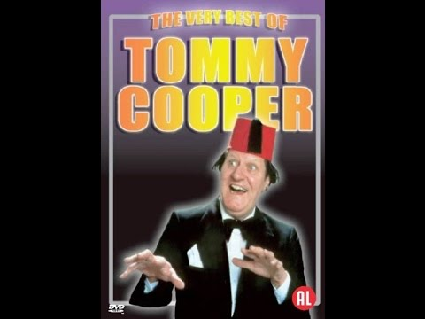 The Best Of Tommy Cooper Dutch subs part 2