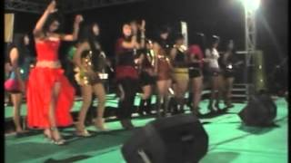 Mati Geni - Denata Rock Dangdut Live Rembang