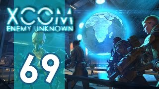 XCOM: ENEMY UNKNOWN | #69 | Das ging ja nochmal gut