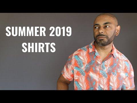10 Best Summer 2019 Shirts Under $60
