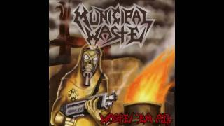 Municipal Waste - Toxic Revolution