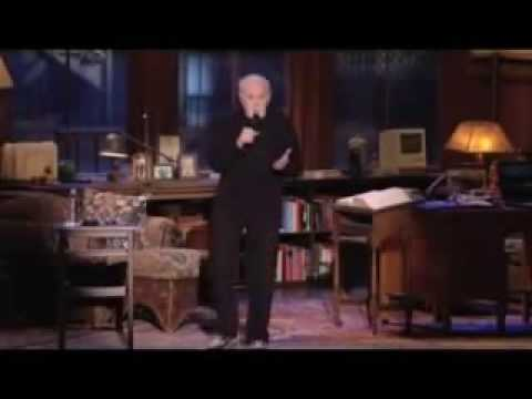 George Carlin  Question Everything
