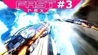 hangar games fast rmx gameplay german 3   nintendo switch lets play deutsch