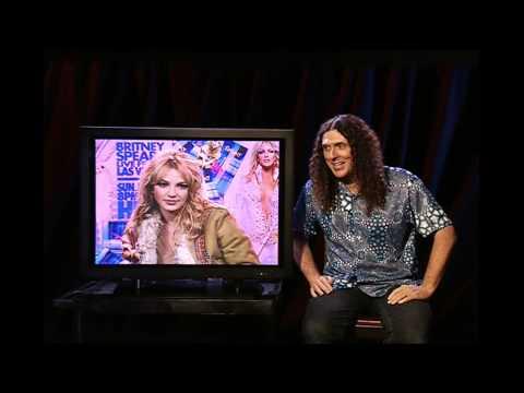 """""""Weird Al"""" Yankovic - The Britney Spears Interview"""