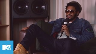 Trey Songz Talks Dating, Fans & Tremaine The Album | MTV Music