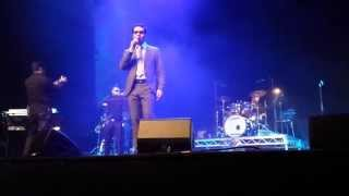 Omid Concert Melbourne 2014 امید کنسرت ملبورن