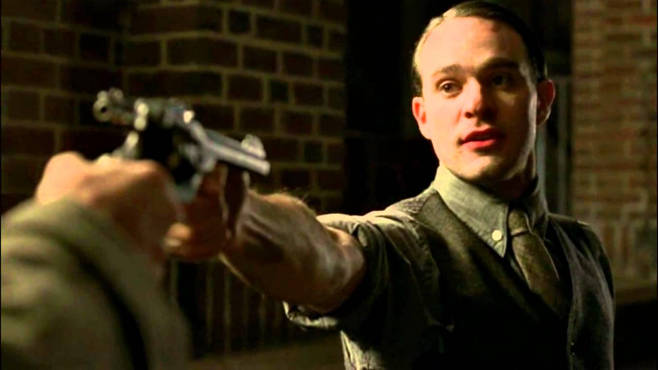 Boardwalk Empire--Richard vs Owen - YouTube