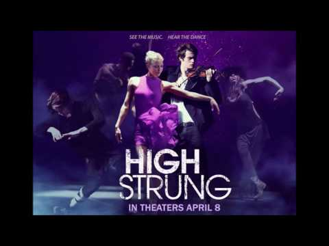 Keith Cullen - Say Something (High Strung Soundtrack)