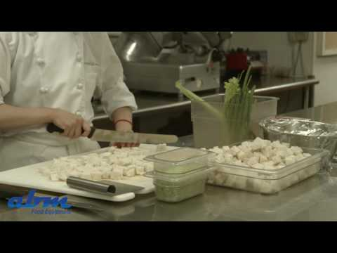 Testimonial | ABM Food Equipment | Commercial Kitchen