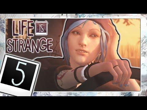 LIFE IS STRANGE Part 5: DAS ist Chloe?!