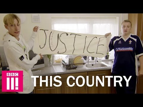 Justice for Uncle Nugget - This Country: Episode 3 - BBC Three