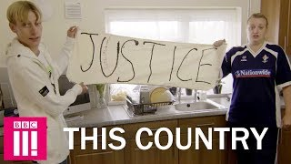 Justice for Uncle Nugget Who Was Just Having A Laugh | This Country