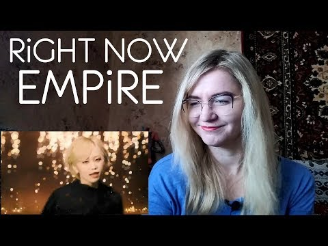 EMPiRE - RiGHT NOW |MV Reaction/リアクション|