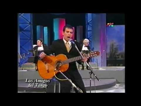 Sexteto Mayor - Guillermo Fernandez - Naranjo en flor
