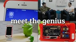 iPhone Running Android: Explained