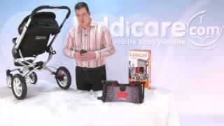 Lascal Maxi Buggyboard   vsedladetei.ru(Подставка для второго ребенка Lascal BuggyBoard Maxi Подставка для второго ребенка Lascal BuggyBoard Maxi Подножка даёт больше..., 2016-03-20T13:28:51.000Z)