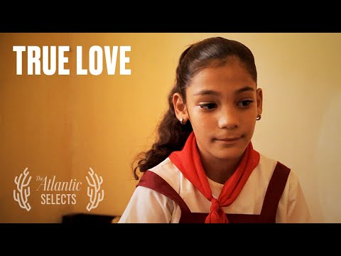 'True Love in Pueblo Textil': A Short Documentary About Unrequited Love