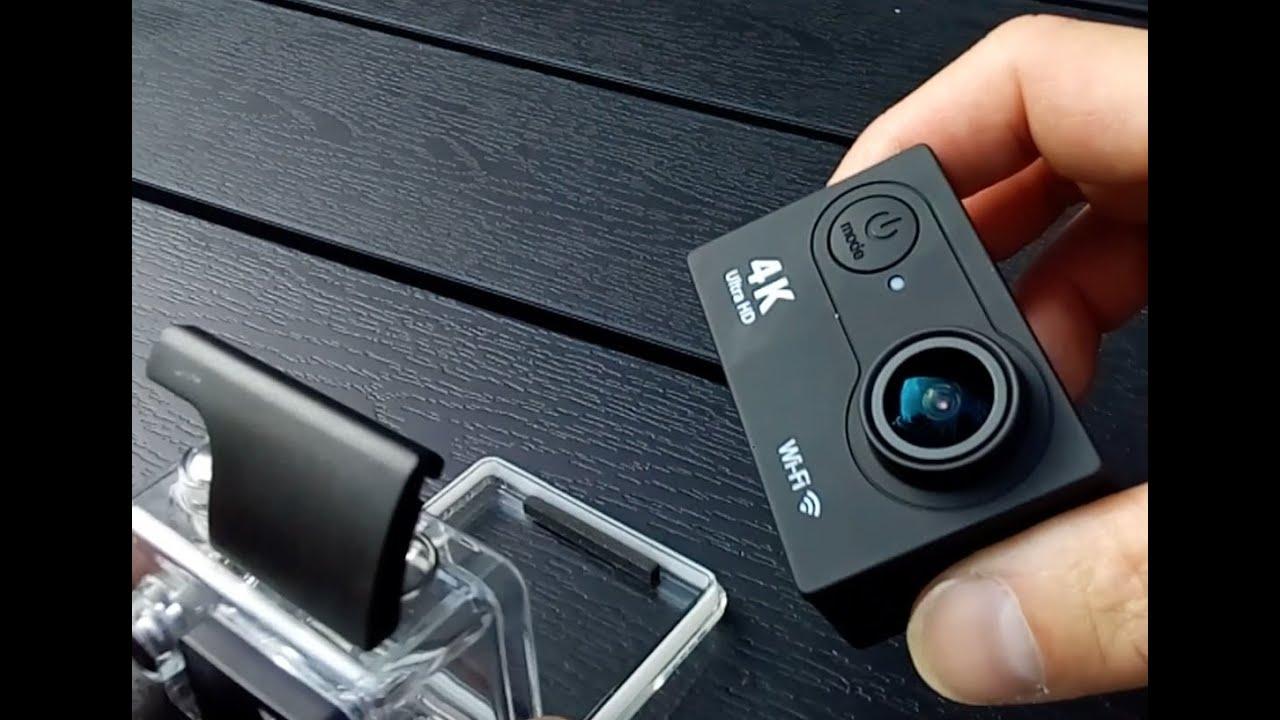 daily mini ultra 4k actioncam test und fazit deutsch youtube. Black Bedroom Furniture Sets. Home Design Ideas