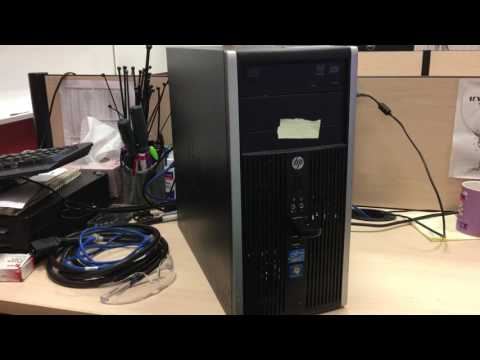 Best Cheapest Used PC Available Hp Compaq 6000 6200 Review. Upgrade with SSD and new Vid Card!