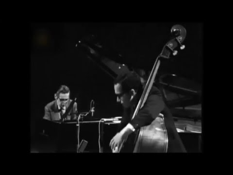 "Bill Evans ""Someday My Prince Will Come"""