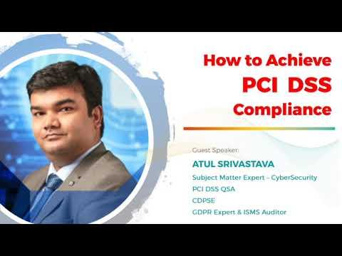 PCI DSS Implementation & 12 Requirements   Merchants, Training & Compliance