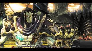 Darksiders II [pc]- La Pietra Nera [parte 49]