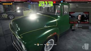 Car Mechanic Simulator 2018 Jeep DLC gameplay.