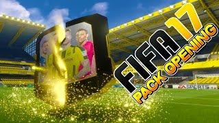 FIFA 17 PACK OPENING - Norocu` vietii !!!