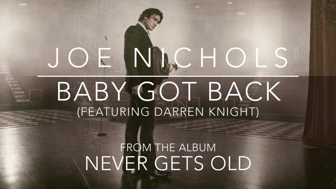 joe-nichols-baby-got-back-official-audio-officialjoenichols