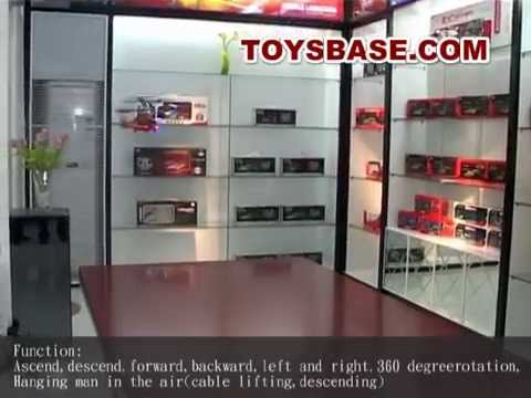 4CH RC Rescue Helicopter Radio Control China Supplier Manufacturer Wholesaler RPC134165