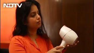 Philips Sense IQ Hair Dryer: Next-Gen Tech